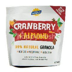 Oat Morning Sereal Almond Kranberi