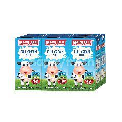 Marigold Uht Full Cream Milk (6 Packet)