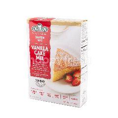 ออร์แกรน แป้งสำหรับทำเค้ก รสวานิลลา
