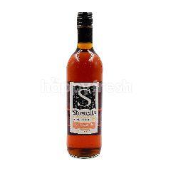 Stowells Cellars White Zinfandel California Rose Wine