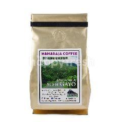 Maharaja Coffee Kopi Bubuk Aceh Gayo Organica
