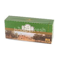 Ahmad Tea London Green Tea (25 Tea Bags)