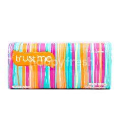 Trust Me Tisu Wajah
