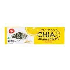 Chia C Chia Seeds & Vitamin C Lemon