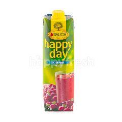 Rauch Happy Day Jus Kranberi