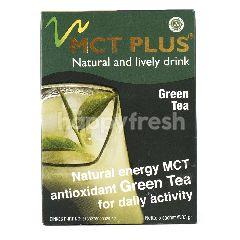 MCT Plus Green Tea