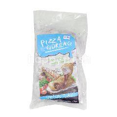 Indo Saji Pizza Goreng