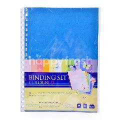 Renown Coloured Binding Set