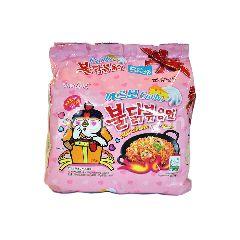 Samyang Hot Chicken Carbonara Flavoured Ramen
