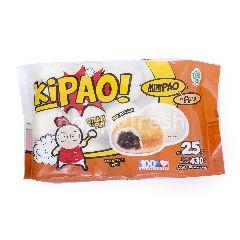 Kipao Roti Pau Isi Ayam
