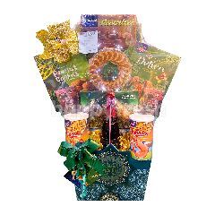 Sweetkiss Hari Raya Hamper Basket #2