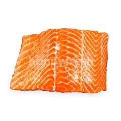 Fillet Ikan Salmon Trout HF/FL