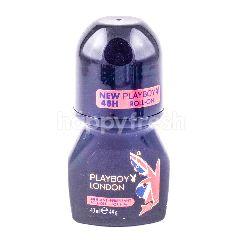Playboy New Playboy London Deodoran Roll-On