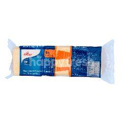 Anchor Keju Cheddar Quick Serve Unwrapped Slice