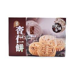 Delicious Food Liang Feng Yuan Mini Almond Cake (168G)