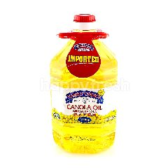 FAMILY CHOICE Canola Oil