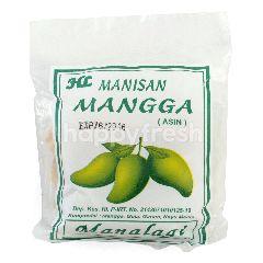 HL Manisan Mangga Asli