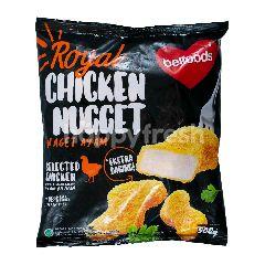 """Belfoods Royal Nugget Ayam Bentuk """"S"""""""
