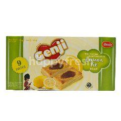 Monde Genji Lemon Pie