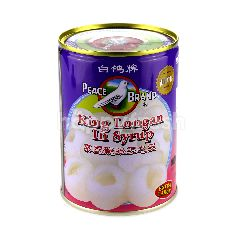 Peace King Longan In Syrup Extra Large