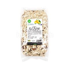 SIMPLY NATURAL Organic Australia Belly Friendly Muesli Cereal