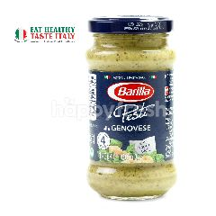 Barilla Pesto Genovese Pasta Sauce 190G