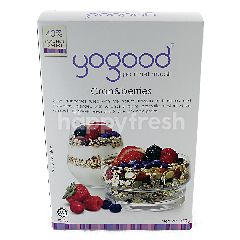Yogood Cran And Berries Gourmet Muesli