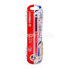 Stabilo Palette Retractable Gel Pen