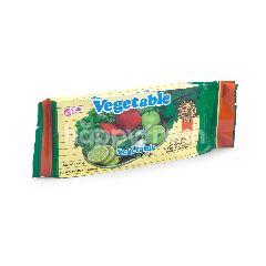 Nissin Biskuit Sayur-Sayuran
