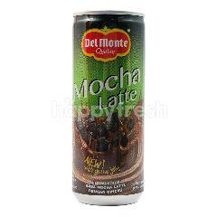 Del Monte Moka Latte dengan Cincau Minuman Kopi