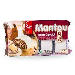 Edo Roti Sepan Mantou
