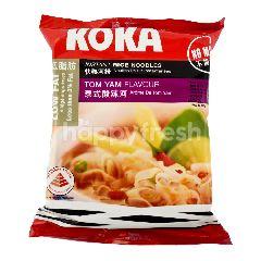 Koka Mie Beras Instan Rasa Tom Yam