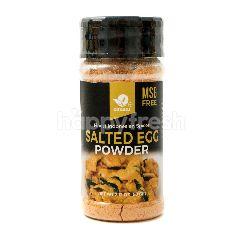 Emaku Salted Egg Powder