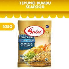 Sasa Tepung Bumbu Seafood