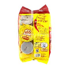 Maggi Hot Cup Curry Kick Noodle