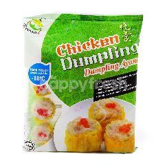 Bestmas Chicken Dumpling