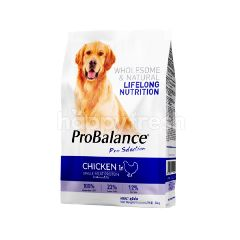 ProBalance Dry Food Chicken Dog Food
