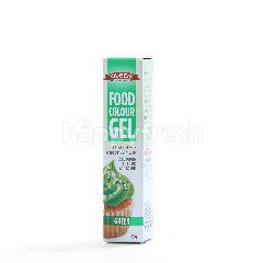 Queen Green Food Colour Gel
