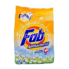 Fab Antibacterial Powder Detergent