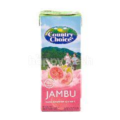 Country Choice Jus Jambu