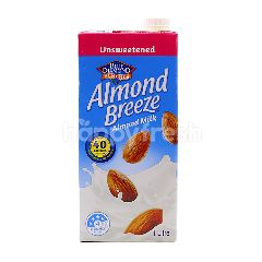 Blue Diamond Unsweetened Almond Breeze Milk Drink