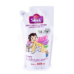 Sleek Baby Laundry Detergent