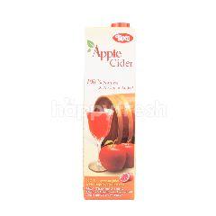 ทิปโก้ น้ำทับทิบ 30% ผสมน้ำแอปเปิ้ลไซเดอร์ 1 ลิตร