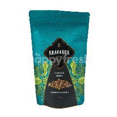 Krakakoa Cacao Nibs Kelapa & Kacang Mede