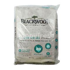 Blackwood Makanan Anjing All Life Stages Special Diet Salmon dan Kacang Polong