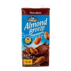 บลูไดมอนด์ อัลมอนด์ บรีซ รสช็อกโกแลต