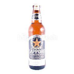 Sapporo Bir Premium