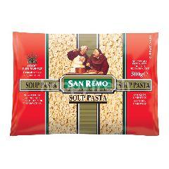 San Remo Soup Pasta No.144