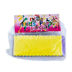 Kids Party Kertas Crepe