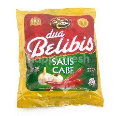 Dua Belibis Saus Sambal